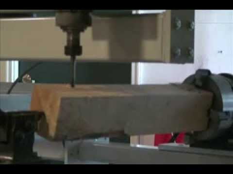 ShopSabre CNC 4TH Axis Systemvideo thumb
