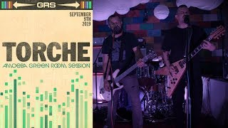 Torche   Amoeba Green Room Session