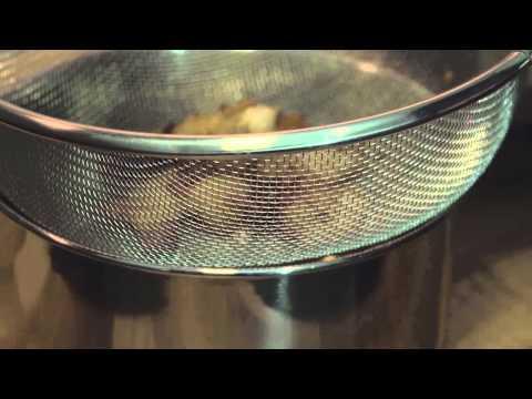 Gartentipp: Vogelfutter-Zapfen für den Winter