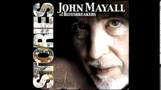 John Mayall - Pieces &  Parts (Stories)