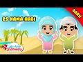 Download Video Nama Nama Nabi - Lagu Anak Islami - Lagu Anak Indonesia
