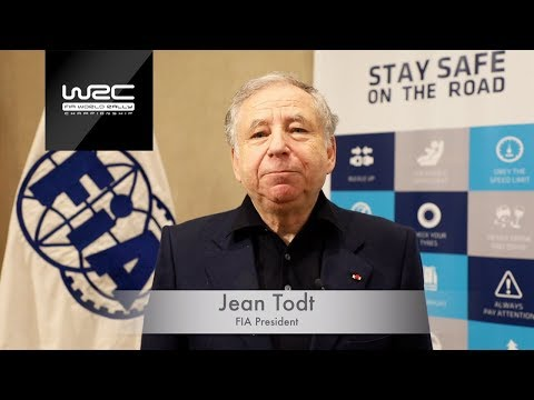 WRC 2020 - Safari Rally Kenya - Jean Todt