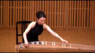 Japanese Koto 'Tegoto' by Michio Miyagi <手事・第三章>宮城道雄作曲