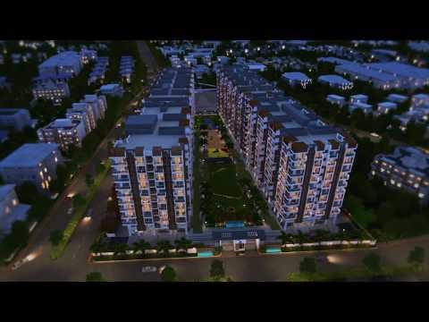 3D Tour of Anuhar Rami Reddy Towers