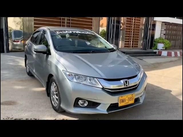 Honda Grace Hybrid LX 2018 for Sale in Karachi