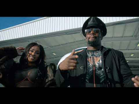 MR.FLAMBOYANT feat. JOHNBOY , EBONY CAMILLE - LANE