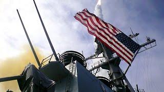 США размещают ПРО THAAD в Южной Корее в ответ на испытания КНДР