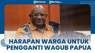 Warga Papua Berharap Kekosongan Kursi Wakil Gubernur Segera Terisi: Semoga Lebih Dekat ke Rakyat