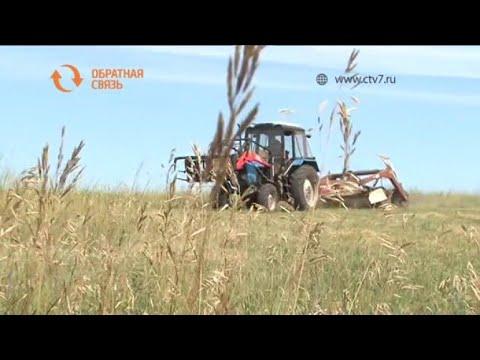 Повысят ли пенсионный возраст трактористам?