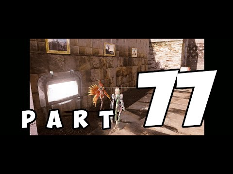 Lightning Returns Final Fantasy XIII DAY 12 OPTIONA QUESTS Chocolina Part 77 WALKTHROUGH