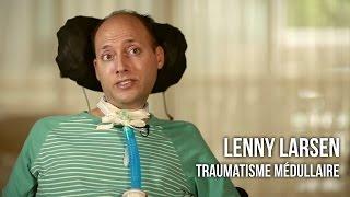 Lenny, Traumatisme Médullaire | Cellules Souches + Stimulation Epidurale