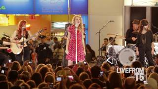 JetBlue - Taylor Swift Live From T5 - HD