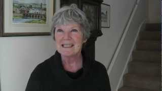 Mrs Sayers - Harlton