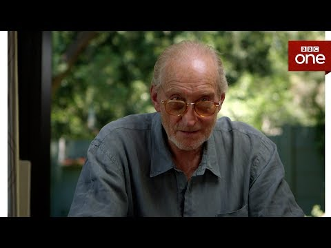 Charles Dance learns about his late father - Who Do You Think You Are? Series 14 Episode 1 - BBC One
