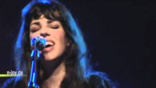 Something in the Water - Brooke Fraser Reeperbahn Festival 2011 - NJOY - NDR