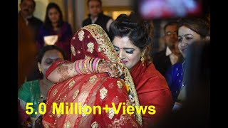 A very touching Vidai   Song Special Wedding Song   -Universe
