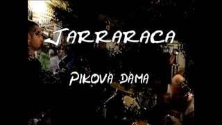 Video Piková dáma (zkušebna)