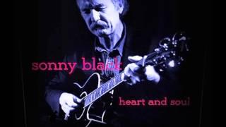 Sonny Black Heart and soul Music