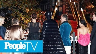 Fantastic Beasts: The Crimes of Grindelwald Premiere Red Carpet | PeopleTV
