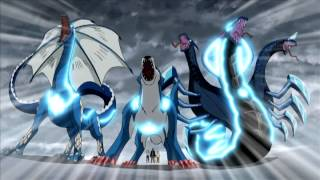 Monsuno: Power (3/3) You Punks Don't Know When To Quit! (2011)