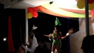 production number @search for miss san juan