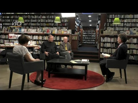 L'Esprit des Lettres : Michel Cool, Guillaume de Tanoüarn, Bernadette Chovelon