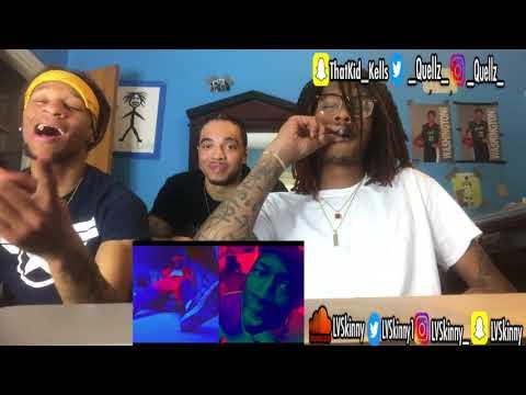 Tyler, The Creator - OKRA (Reaction Video) (видео)