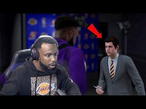 My Agent Said I Didn't Make All-Star! NBA 2K19 MyCareer Ep 84