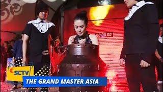 Aksi Berbahaya Jennifer Aiko buat DEMIAN SALUT - The Grand Master Asia