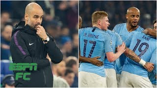 Manchester City and Pep Guardiola's quest for the quadruple   ESPN FC