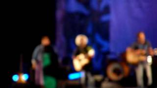 Cry Cry Cry, Jack Jhonson  ,  Paula Fuga , Ziggy Marley , Kokua Festival , live