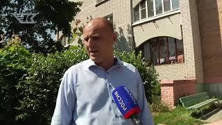 ПОСЛЕДНИЙ ОБНИНСКИЙ ЛИФТ ЗАМЕНЁН
