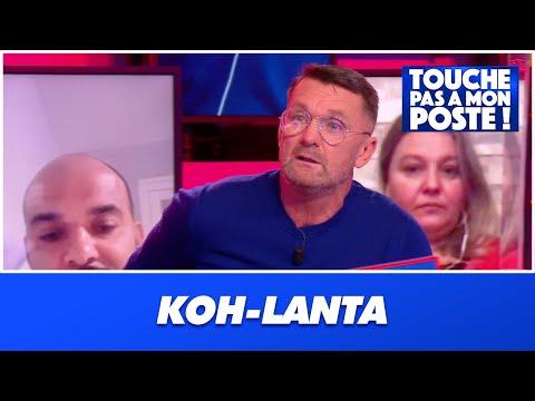 Pascal, ancien candidat de Koh-Lanta balance sur la production :