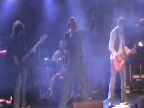"NOISY BOYZ: ""Flyin' Blind at Night"" LIVE"