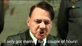 5 Tips with Adolf Hitler - How to score on Valentine's Day