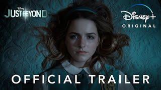 Just Beyond Trailer