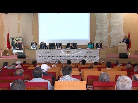 العرب اليوم - شاهد: لقاء يناقش إشكاليات التي تواجه ذوي الاحتياجات الخاصة