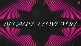 Jai Ho Song Love You Till The End House Mix with Lyrics