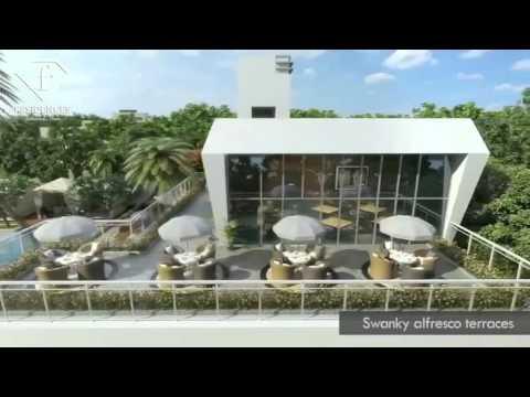 3D Tour of Nahar F Residences
