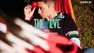 [3D+BASS BOOSTED] EXO (엑소) - THE EVE (전야) | bumble.bts