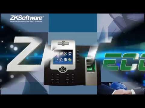 ICLOCK880 Control de Acceso y Asistencia ZKteco