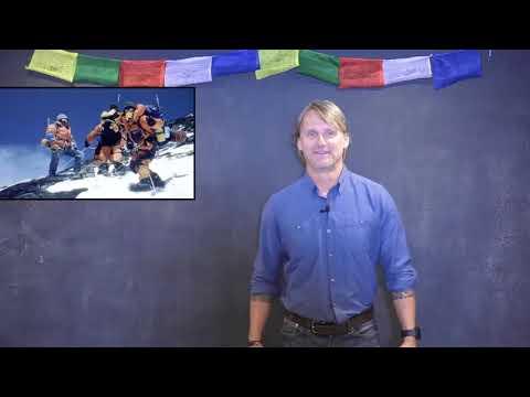Jeff Evans Virtual Event Clip