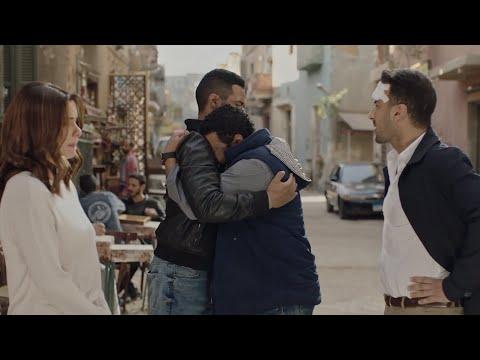 مسلسل البرنس.. بكاء محمود ورضوان بسبب الخوف على مريم