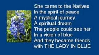 Bluebonnet Song