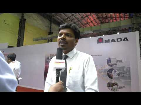 Vishal Deore, Director, Kjellberg Cutting And Welding India Pvt Ltd