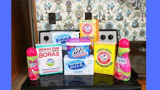 How To Make Homemade Laundry Detergent Ll My Tips And Truths