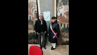 Orvieto - Contro l\'omofobia - 29 novembre 2019