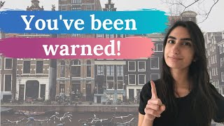 9 Things You DON'T Do in the Netherlands – Tips from an American Expat