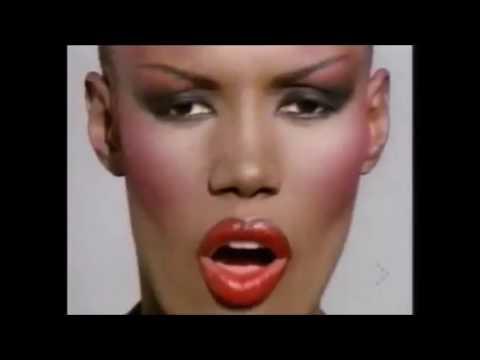 Grace Jones-The Apple Stretching-video edit