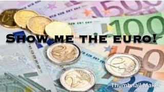 Venice Tips #5 - Money Conversion in Venice Italy